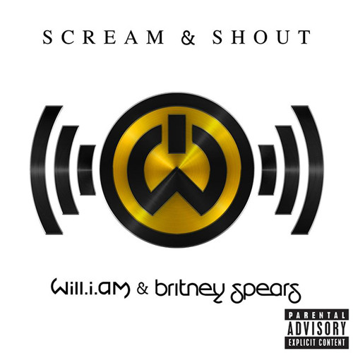 Will.I.Am feat. Britney Spears - Scream & Shout (DjNeedless & Dave Curtis Bootleg)