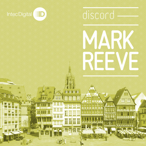 Mark Reeve - Discord (Original mix) - ID042 web