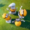 Character 2: Minions (song From Despicable Me 2) Sorry For Hurting Your Eardrums