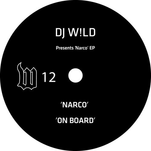 BONUS - On Board (Dub) (The W Label, W12)