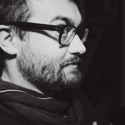 Etui Podcast 10 Dave Stuart