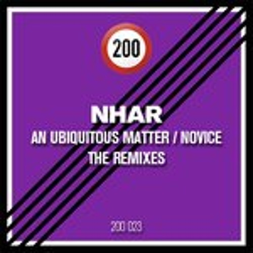 Nhar_Novice(Undo remix)