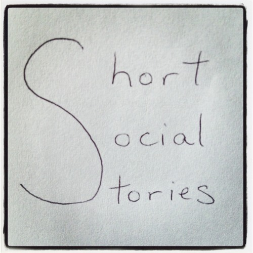 Short Social Stories 2 - When Objects Don't Fit In