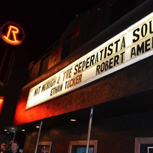 We're Already Gone live @ theRoxy 28/06/13