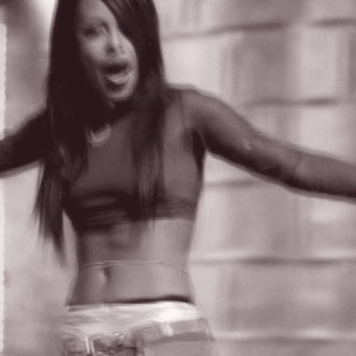 Download Aaliyah - Are You That Somebody