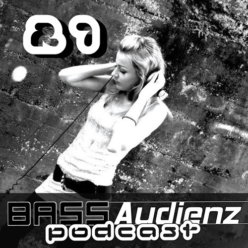 Patricia Slim || BassAudienz Podcast Special || Episode 021 | 2/2 || Techno