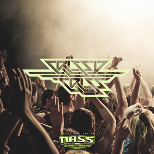 Crissy Criss Recorded Live At Nass Festival 2013