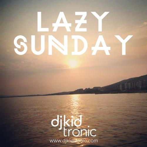 Lazy Sunday Episode 10