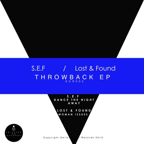 "S.E.F - ""Dance The Night Away"" Promo Mix"
