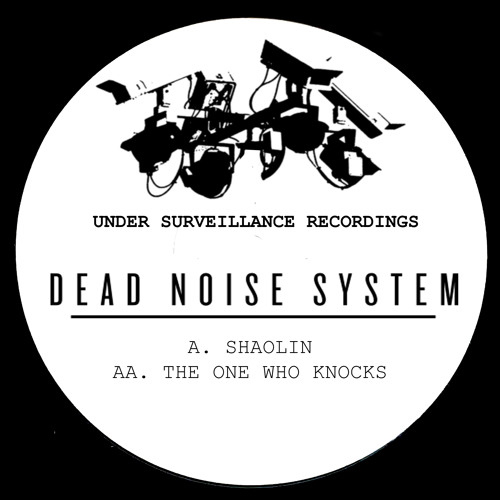 Dead Noise System - Shaolin / The One Who Knocks (USV004) [FKOF Promo]