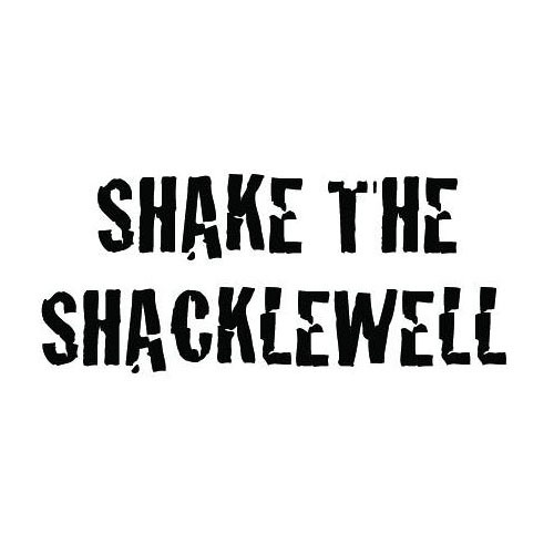 Shake The Shacklewell Sampler