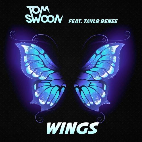 Tom Swoon - Wings (Milk N Cookies Remix Preview)