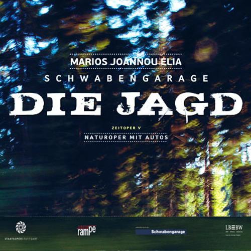 DIE JAGD - Scene 6 (Excerpt) | Stuttgart State Opera, Theater Rampe, Stuttgart State Orchestra