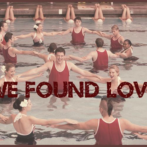 @Megxaviza - We Found Love (Acapella) Cover