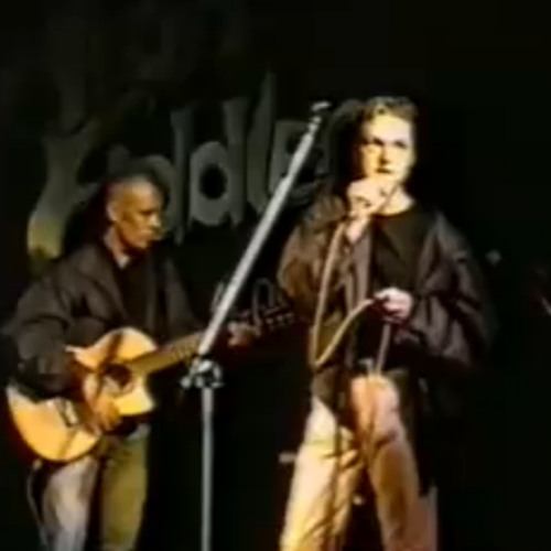 Erasure - Wooden Heart (Live Acoustic)