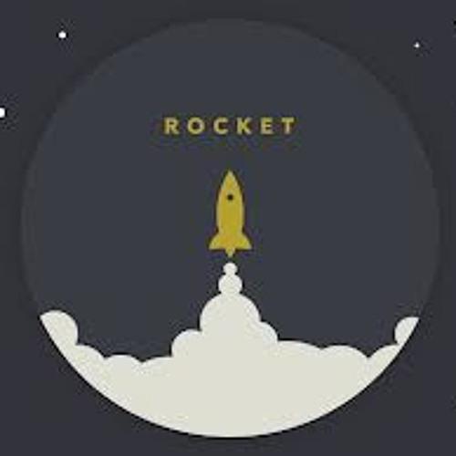 LAID BACK-ROCKET SHIP TO MARS (Mashti & Jean von Baden Remix-Official)