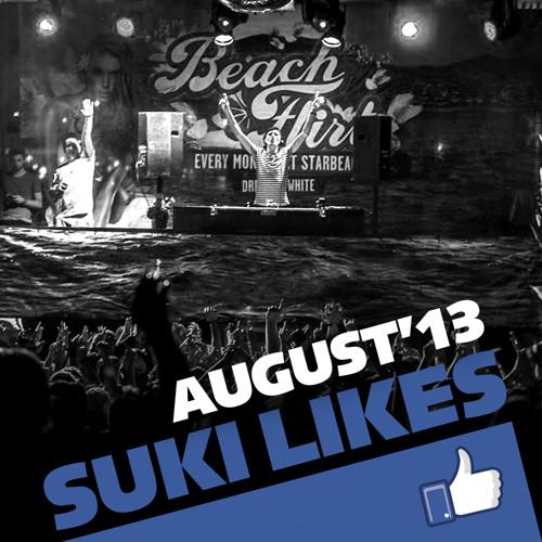 JOEYSUKI Presents SUKI LIKES Vol.14  --  FREE DOWNLOAD