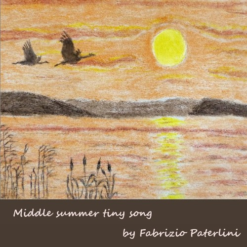 Middle-Summer tiny song