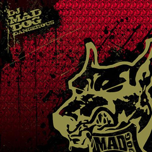 DJ Mad Dog - Dangerous (Traxtorm Records - TRAX0065)