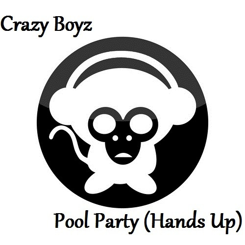 Pool Party (Hands Up)