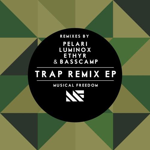 R3hab & ZROQ - Skydrop (Ethyr Remix)