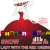 Snow - Lady With The Red Dress (aRPie Blended Mix)
