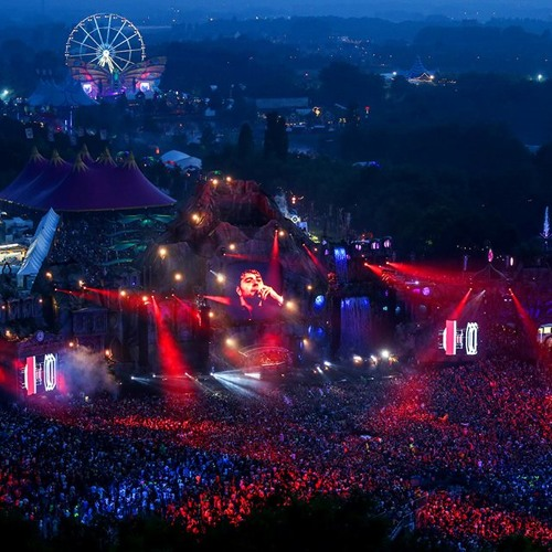 TOMORROWLAND 2013!!!!