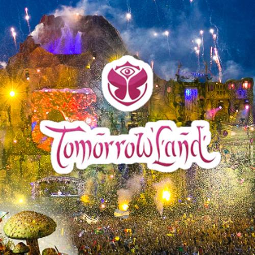 Thomas Gold - Live @ Tomorrowland 2013