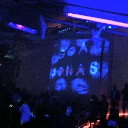 DJ Goa Jonas 6 Hour Night Set 2011 Goa