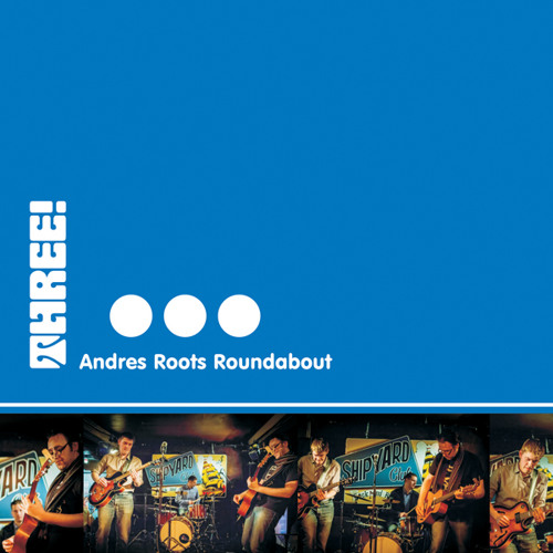 """Andres Roots Roundabout """"Orient Express"""""""