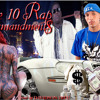Stack$ The 10 Rap Commandments
