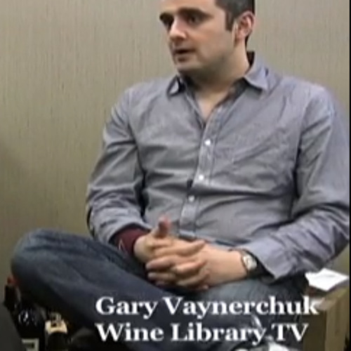 Gary Vaynerchuk on  Investing in Tumblr and Creating Content