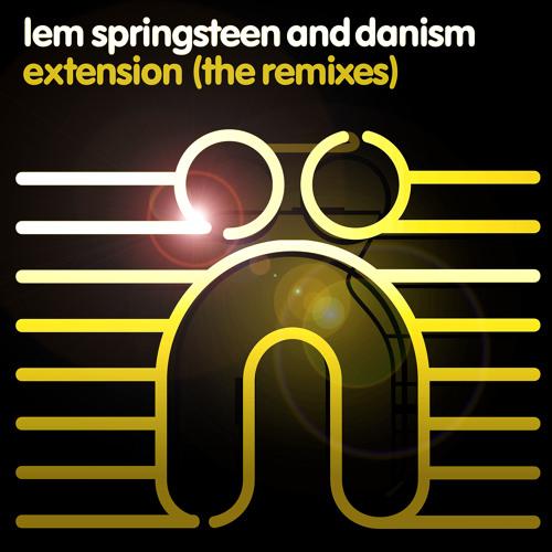 Lem Springsteen & Danism - Extension (Conan Liquid Vocal Mix - Web Edit)