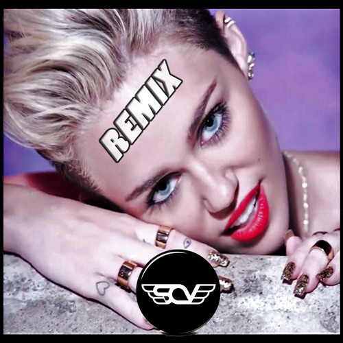 Miley Cyrus - We Can't Stop (SAV Hardstyle Remix)
