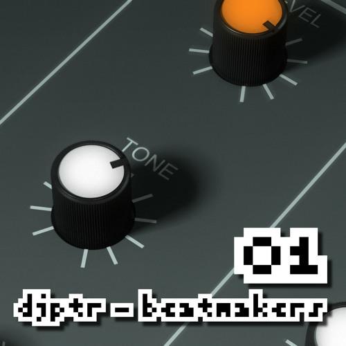 DJPTR - BeatMakers 01 (2012)