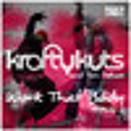 Krafty Kuts & Tim Deluxe - Work That Body Ft Mike G (DJJustRemix)