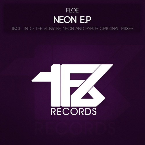 FloE - Neon (Original Mix) @ Kaeno on The Vanishing Point Reloaded Episode 002