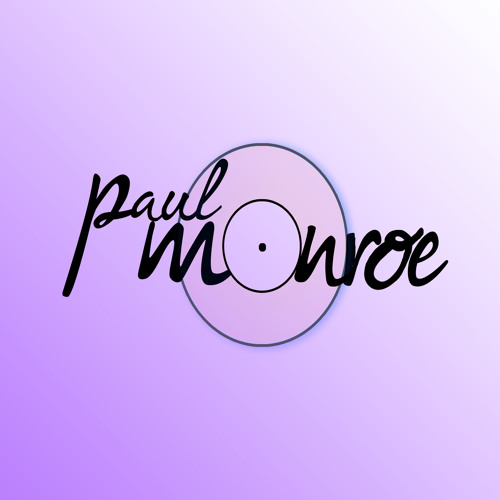 Paul Monroe -I'm Burning Down
