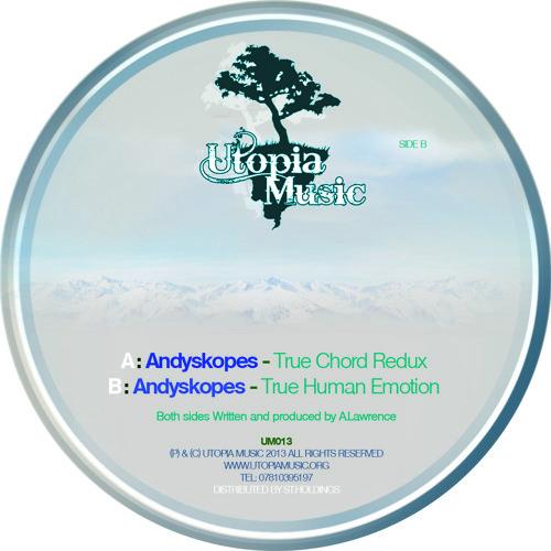 Andyskopes - True Chord Redux VIP (UM013A)