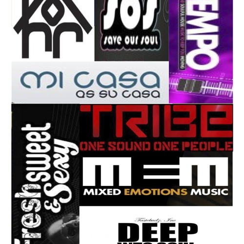 Deep & Soulful House ONLY-  free DL mashups, free DL edits,  free DL remixes  NO, I REPEAT , NO MIXES/PODCASTS
