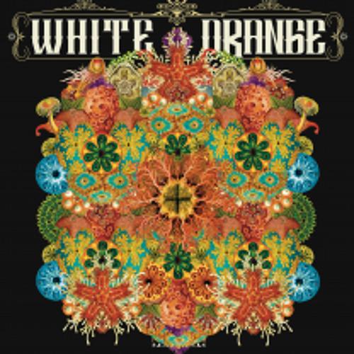 White Orange - Either or