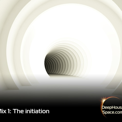 DeepHouseSpace 1 - The initiation