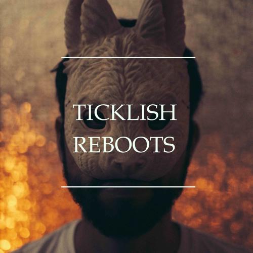 04 Ticklish - Never Ever