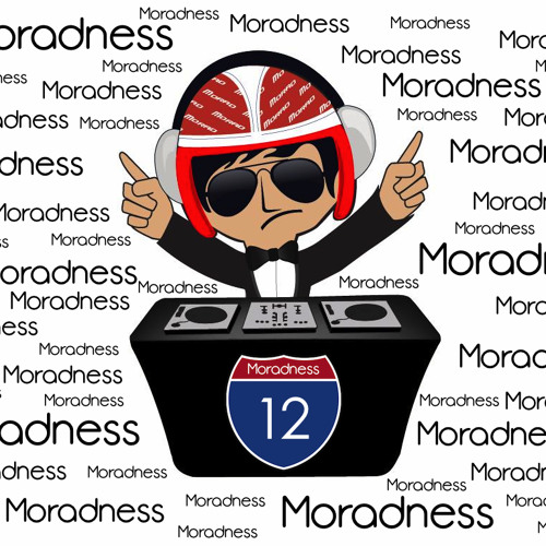 A State of Moradness 12