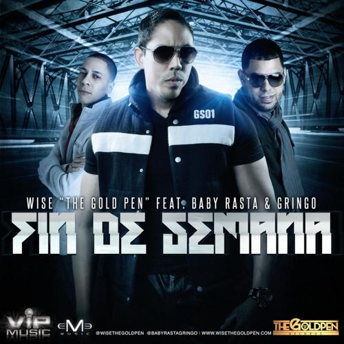 Fin De Semana RMX DJ MAIIK