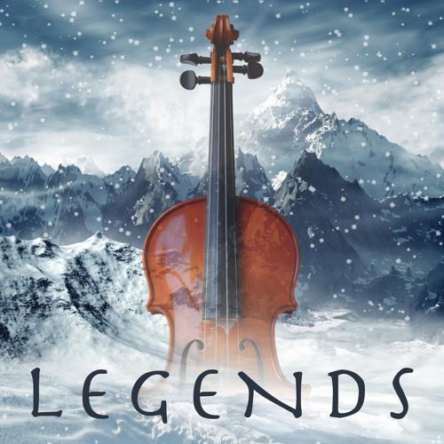 Legends (Julia Okrusko)