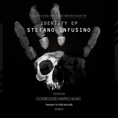Stefano Infusino - SI 0.0 (Identity Tool Mix) [Heaven to Hell Records] FREE DOWNLOAD