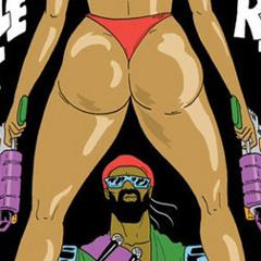 Major Lazer - Bubble Butt ( Dj Snake Remix)