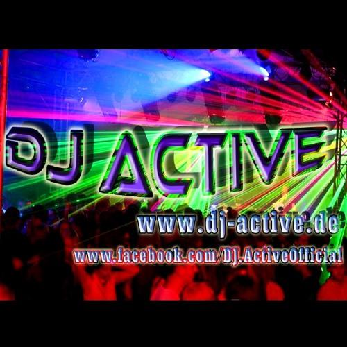 DJ Active Trax Series Mix 14
