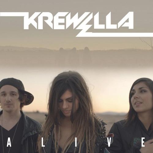 Krewella - Alive (Andrew High Remix)